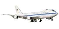 E-4B Advanced Airborne Command Post