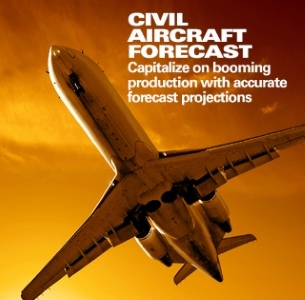 Forecast International Military Aircraft Market Forecast