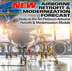 Forecast International - Airborne Retrofit & Modernization Forecast