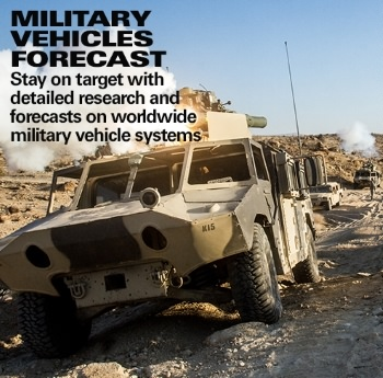 Military Vehicle Forecast