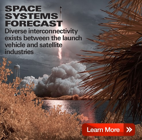 FI Space System Forecast