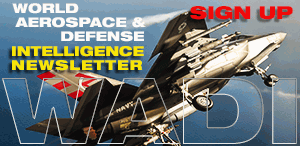 Forecast International - Sign up to receive the World Aerospace & Defense Intelligence Newsletter