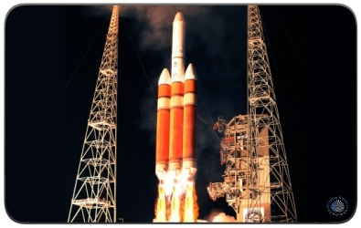EELV Delta IV Launch Vehicle