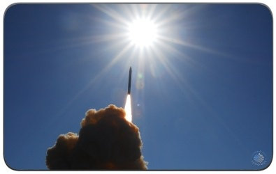 GMD Missile Launch