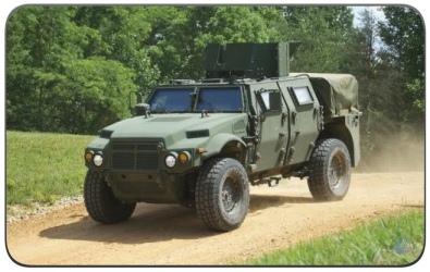 JLTV - Joint Light Tactical Vehicle | Info, LRIP, Budget/Costs