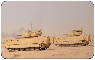 M2/M3 Bradley Fighting Vehicle | Info, AMPV, Budget/Costs