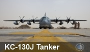 The KC-130J Hercules