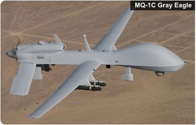 Mq 1 Predator Mq 9 Reaper Info Mq 1c Cost Budget