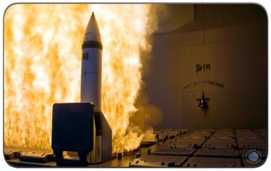 Standard Missile   SM-6 (RIM-174), SM-2 (RIM-66/67/156)